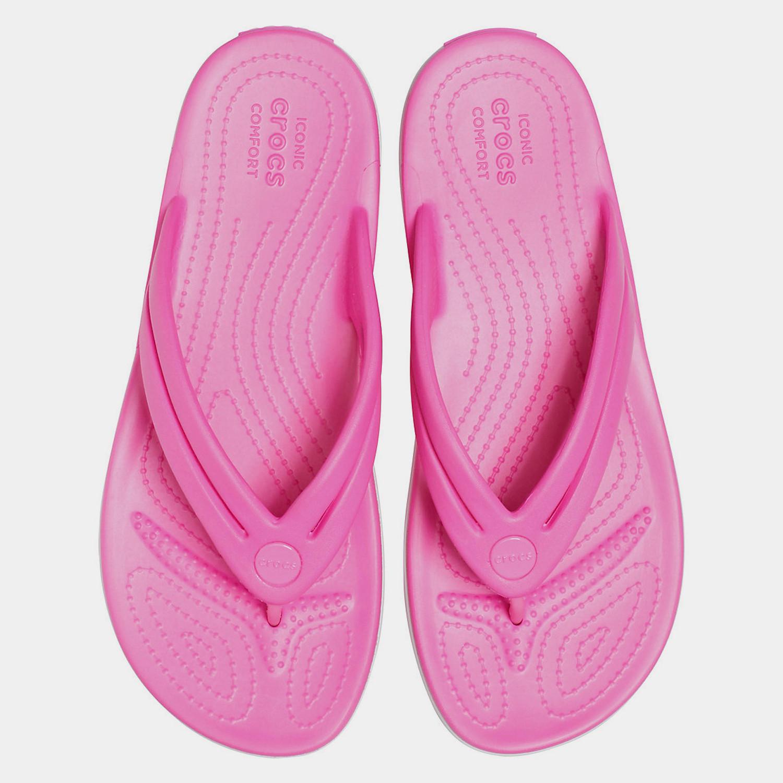 Crocs Crocband Flip Γυναικεία Σαγιονάρα (9000048509_44415)