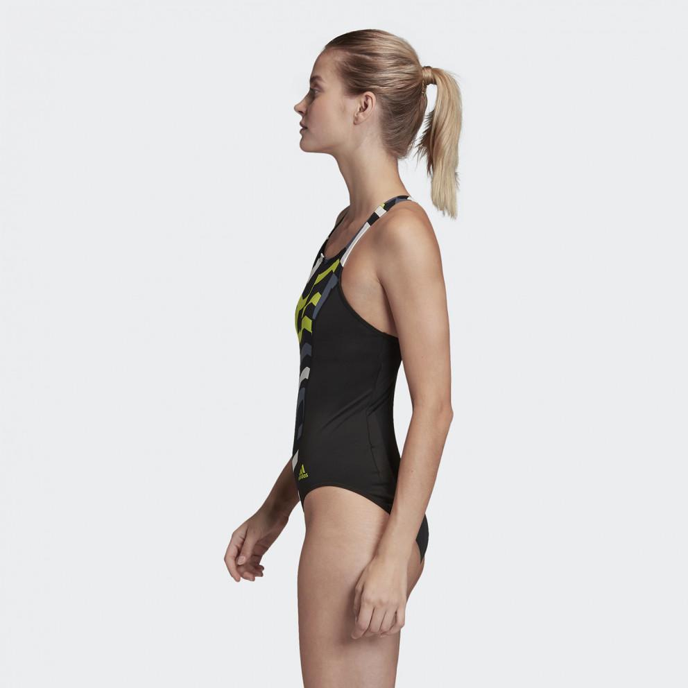 adidas Performance Fit Suit 1 Women's Swimsuit