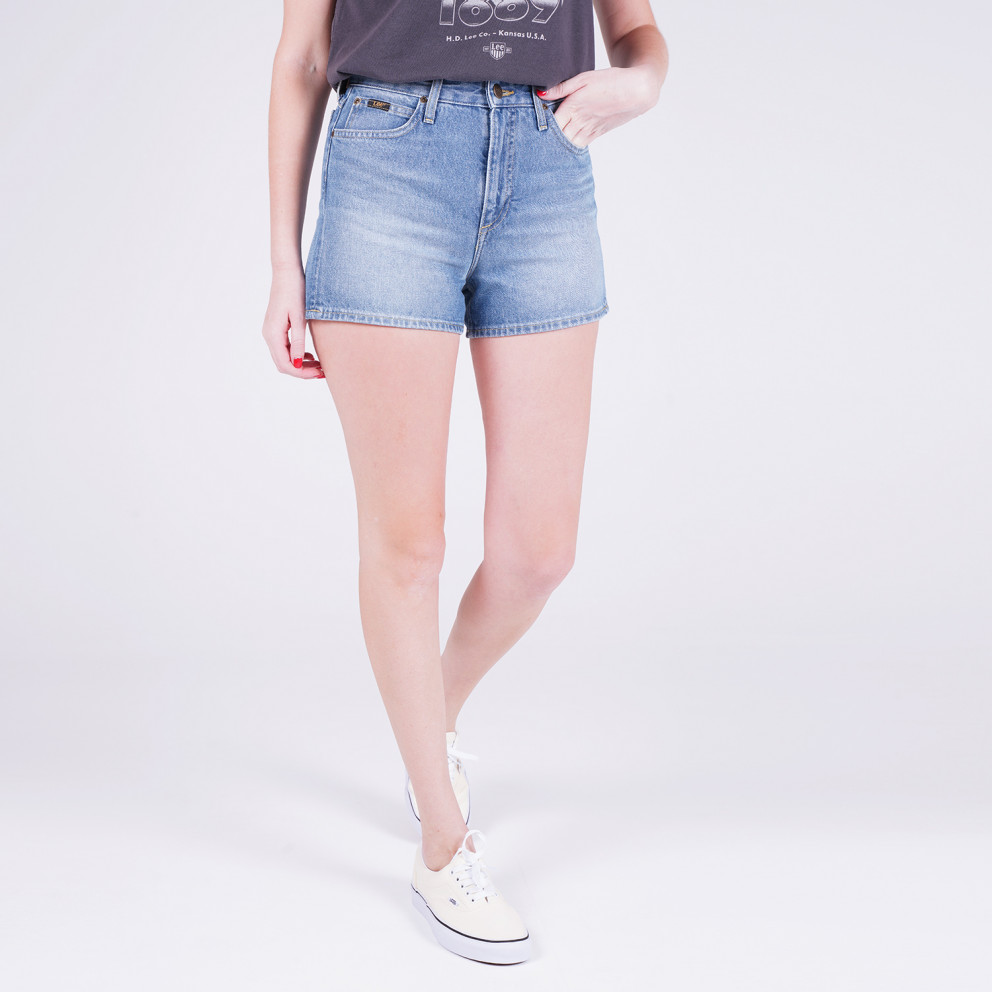 Lee Thelma Short Worn Callie Woman Shorts