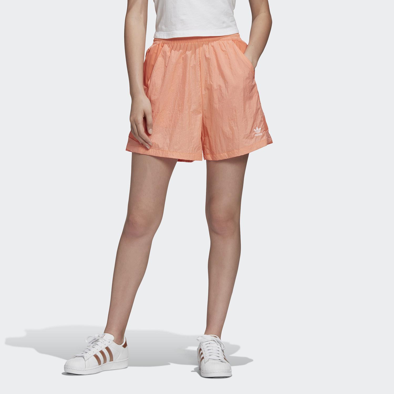 adidas Originals Large Logo Γυναικείο Σορτσάκι (9000046297_43697)