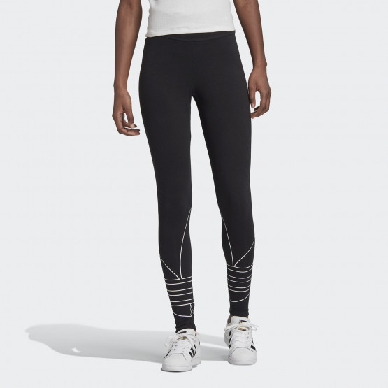 adidas Originals Adicolor Large Logo Women's Tights