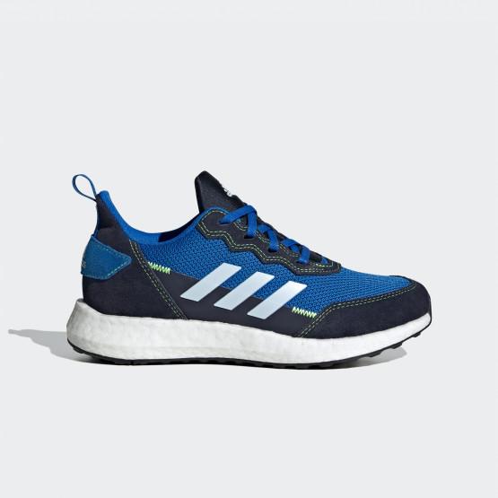 adidas RapidaLUX S&L Παιδικό Παπούτσι