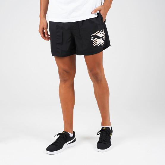 Puma X Ofi F.c. ESS+ Summer Shorts Graphic