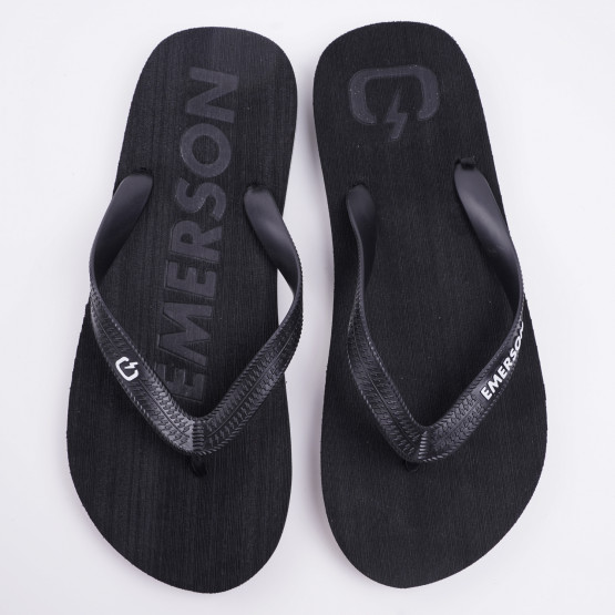 Emerson Men's Flips Flops