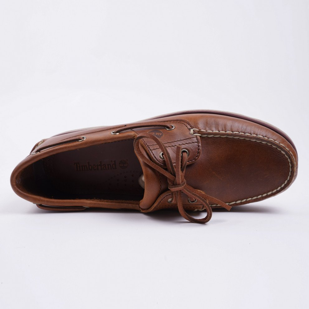 Timberland Classic Boat 2 Eye Men's Shoe