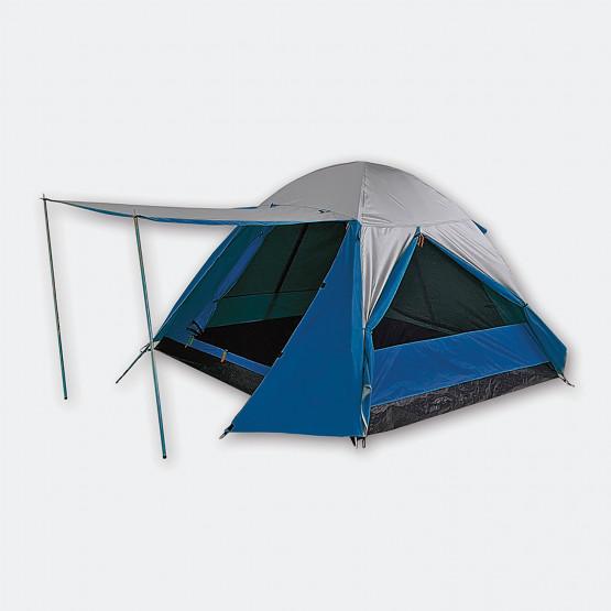 Camping Plus by TERRA Σκηνή Celeste 4P,4At.Διπλοπα 4 Ατόμων