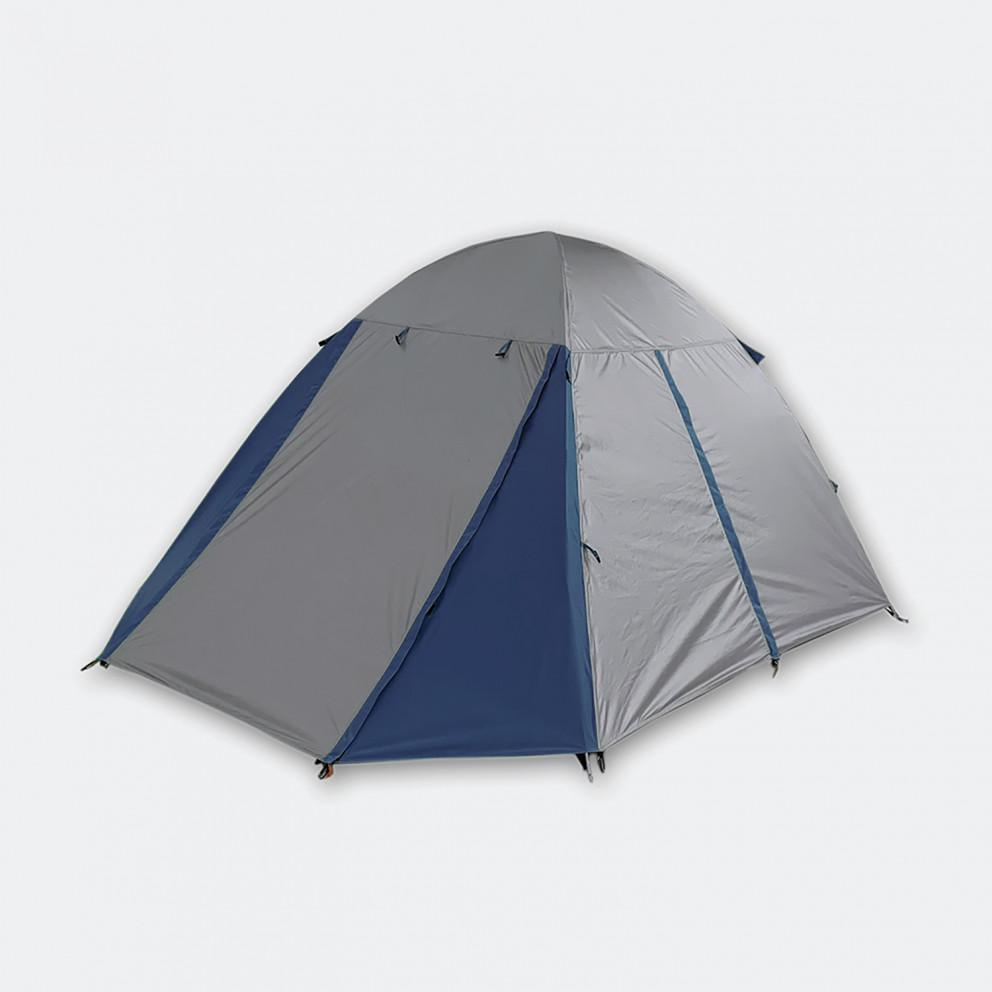 Camping Plus by TERRA Σκηνη Celeste 4P,4At.Διπλοπα