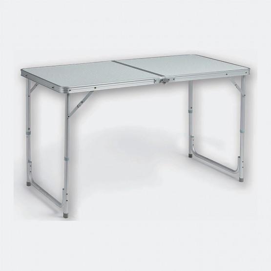 hupa Τραπέζι Βαλιτσάκι Alu 120 x 60 cm