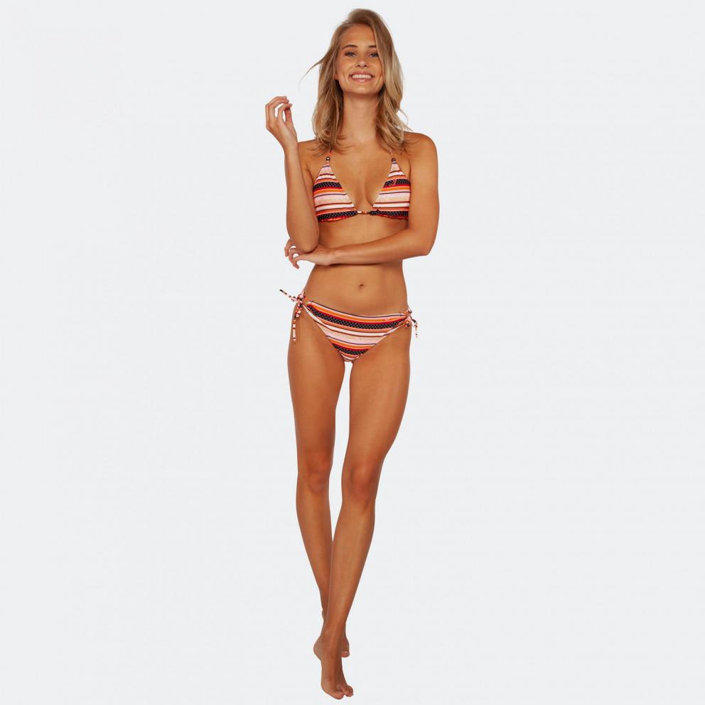 Protest Citron Women's Triangle Bikini
