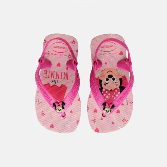Havaianas Disney Classics Ii - Minnie Παιδικά Slides