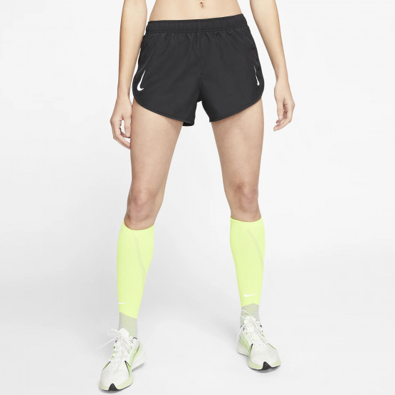Nike Tempo Woman's Shorts Hi-Cut