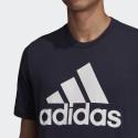 adidas Performance Must Haves Badge Of Sport Men's Tee