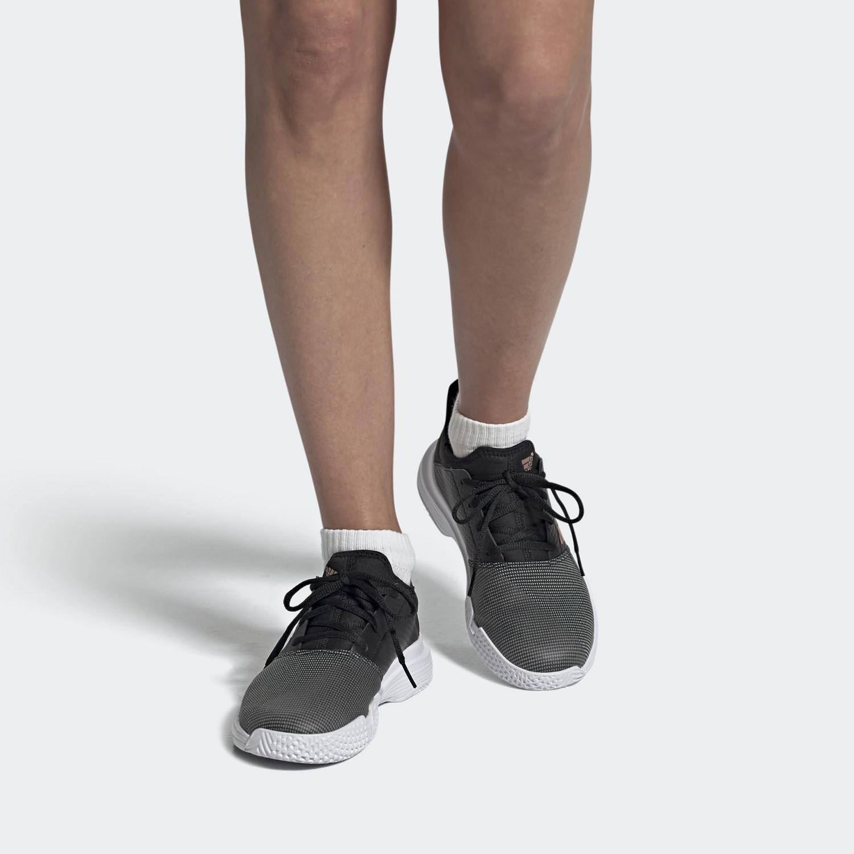 adidas Performance Gamecourt Γυναικεία Παπούτσια Για Τένις (9000058866_47632)