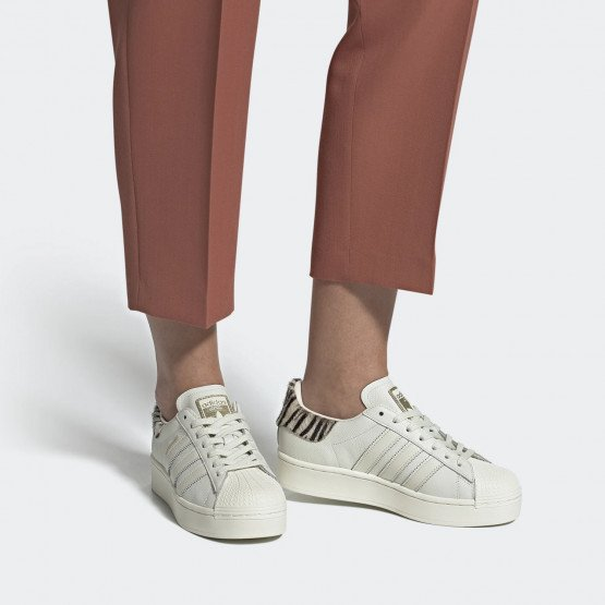 adidas Originals Superstar Bold W