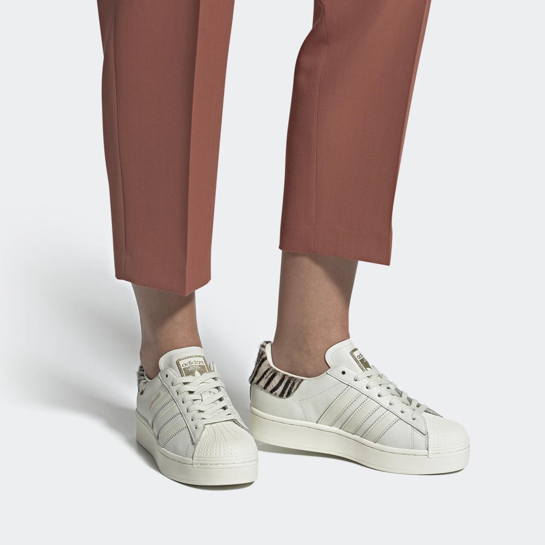 adidas Originals Superstar Bold Γυναικεία Παπούτσια (9000059183_47712)