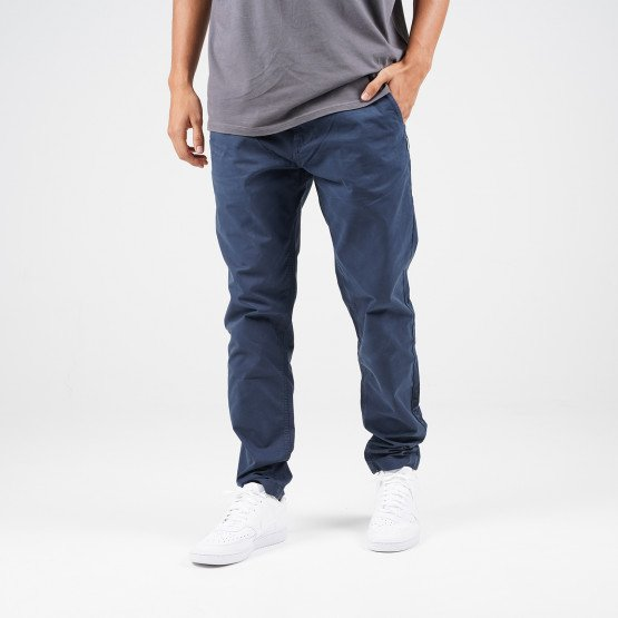 Tommy Jeans TAPERED BELTED PANT