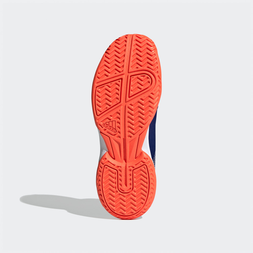 adidas Performance Adizero Club Παιδικά Παπούτσια για Τένις