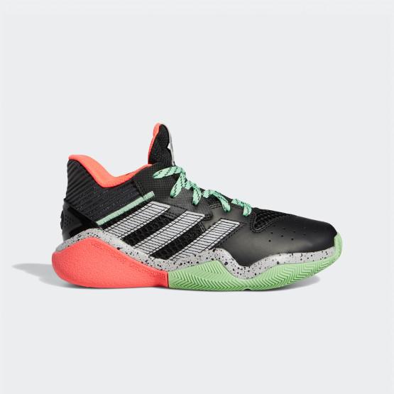 adidas Harden Stepback Παιδικό Μπασκετικό Παπούτσι