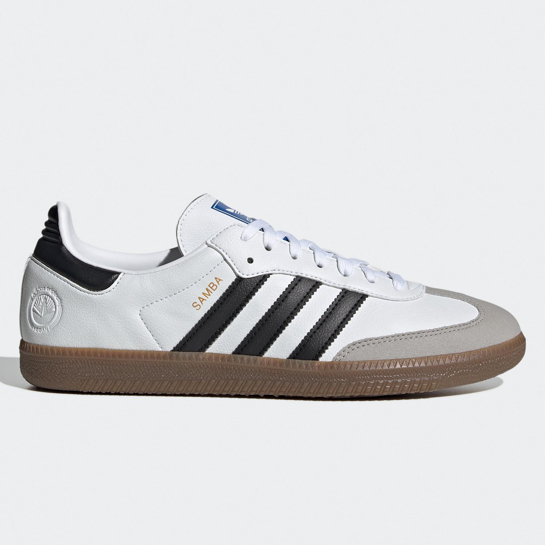 adidas Originals Samba Vegan Ανδρικό Παπούτσι (9000059084_33914)