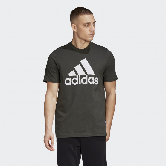 adidas Performance Must Haves Badge Of Sport Ανδρική Μπλούζα