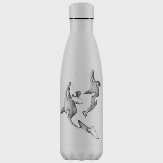Chilly's Sea Life 500ml - Orca
