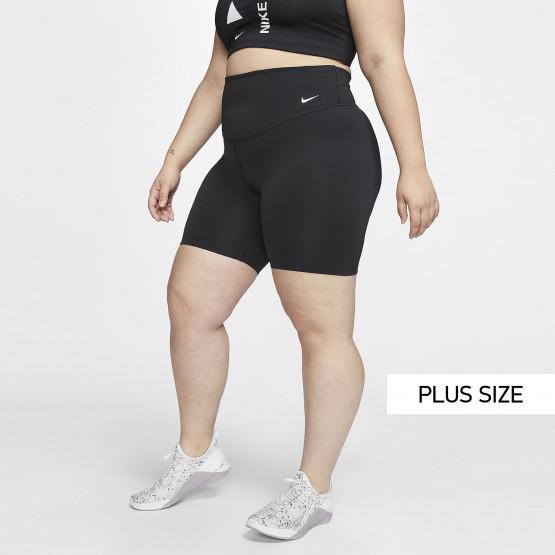 "Nike One 7"" Plus Size Women's Shorts"