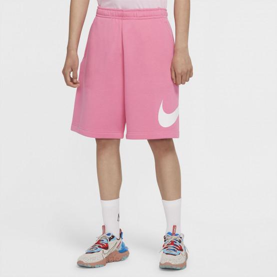 Nike Sportswear Club Graphic Ανδρικό Σορτσάκι