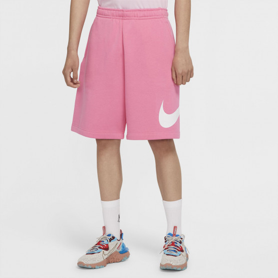 Nike Sportswear Club Graphic Men's Shorts