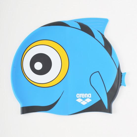 Arena Fish Cap Σκουφάκι Κολύμβησης