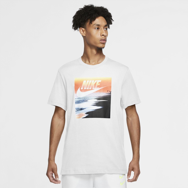 Nike Summer Photo Ανδρικό Μπλουζάκι (9000055372_1539)
