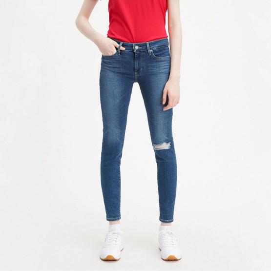 Levis 711 Skinny Paris Lights Women's Jeans