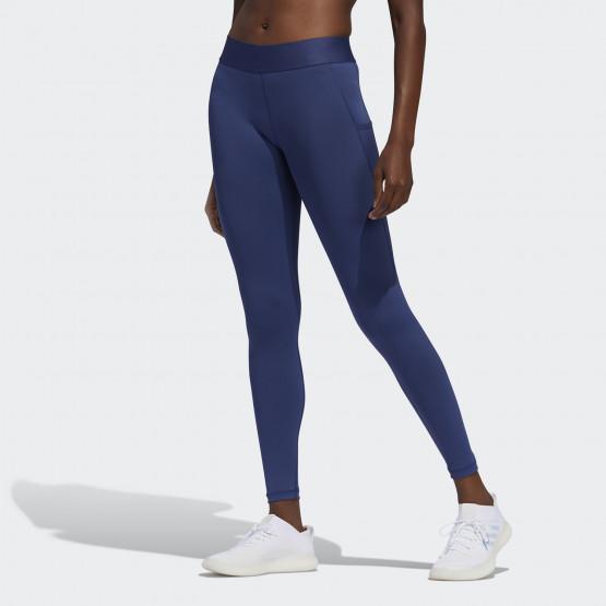 adidas Performance Alphaskin Γυναικείο Κολάν