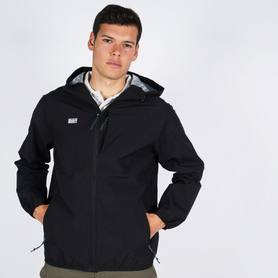 Basehit Men's Jacket With Hood