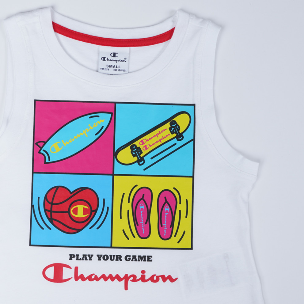 Champion Kids' Set