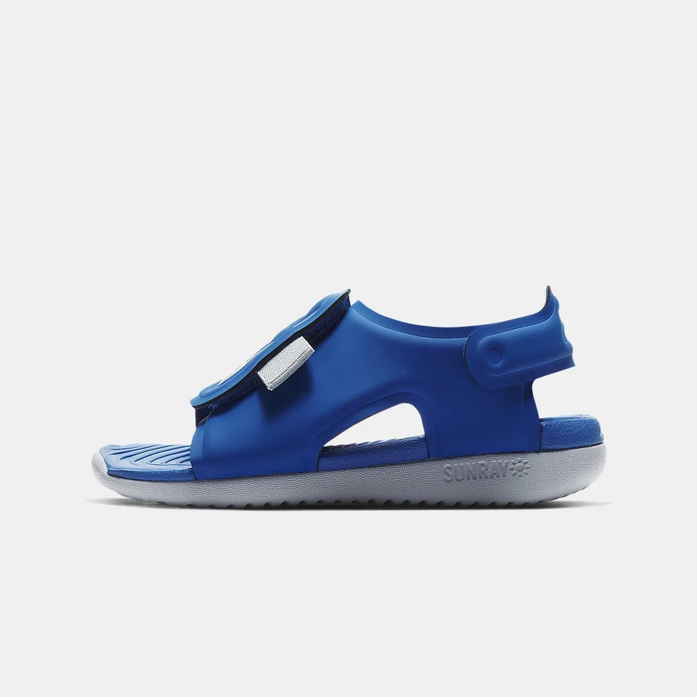 Nike Sunray Adjust 5 Βρεφικά Σανδάλια (9000038227_39280)