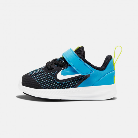 Nike Downshifter 9 Βρεφικό Παπούτσι