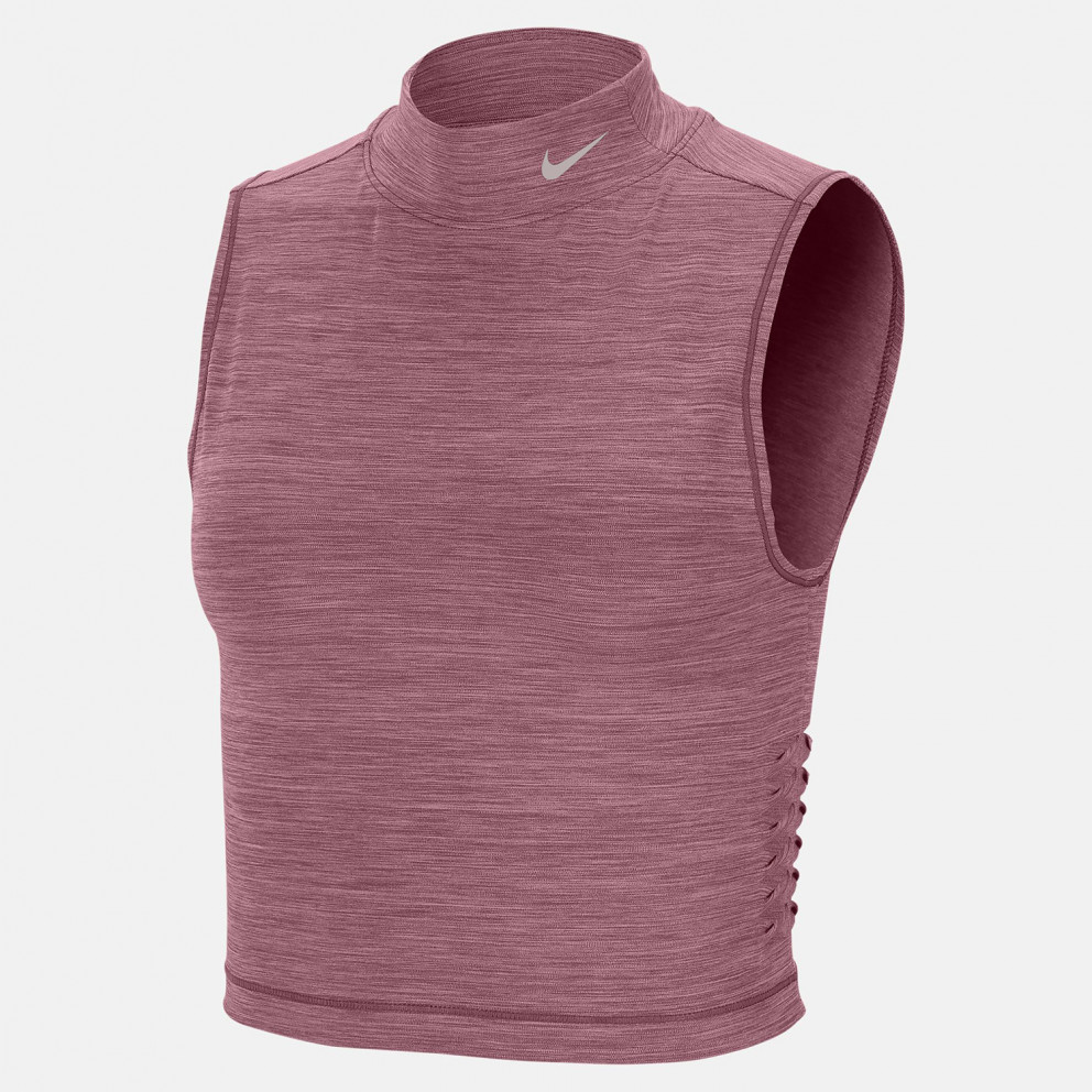 Nike Pro Dri- Fit Cropped Women's Tee