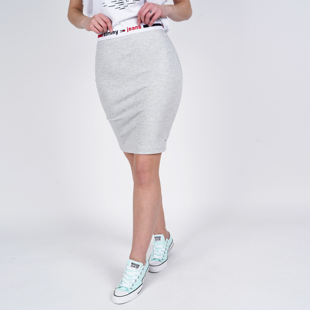 Tommy Jeans Φούστα Bodycon