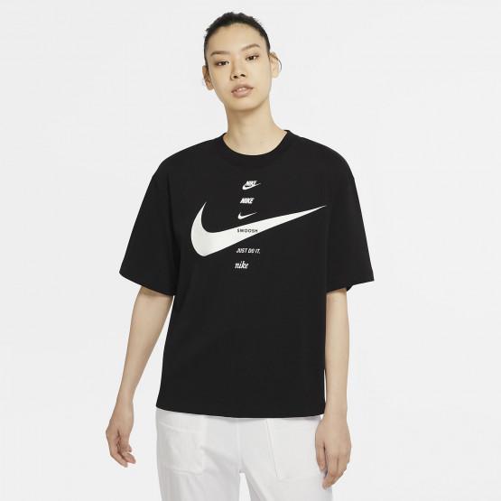 Nike Sportswear Γυναικείο Μπλουζάκι