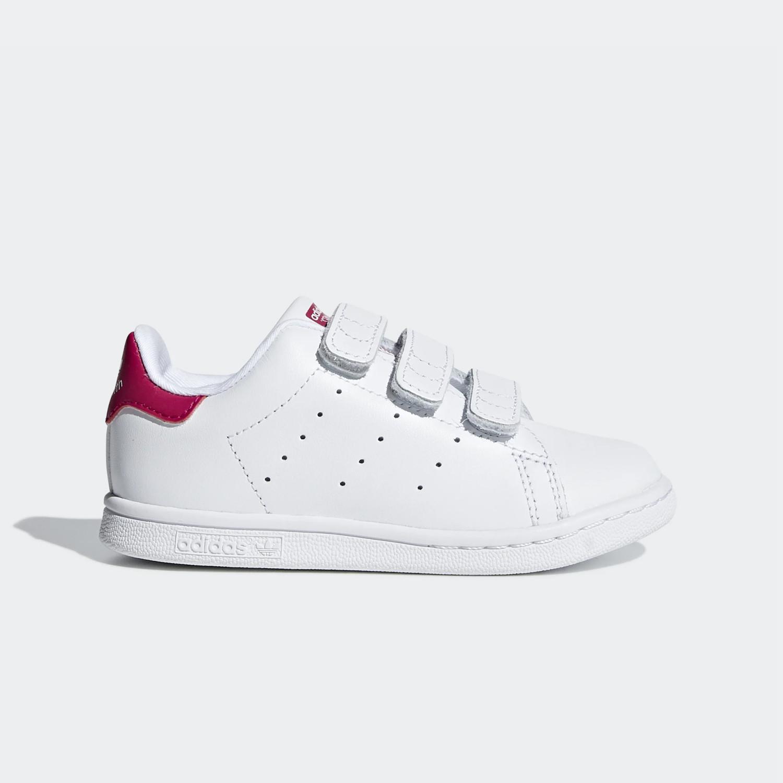 adidas Originals Stan Smith Βρεφικά Παπούτσια (10800401544_10144)
