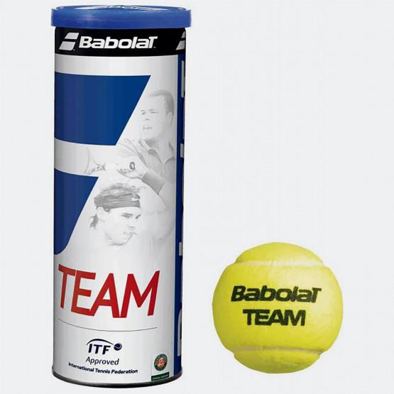 Babolat Team x3 Tennis Balls