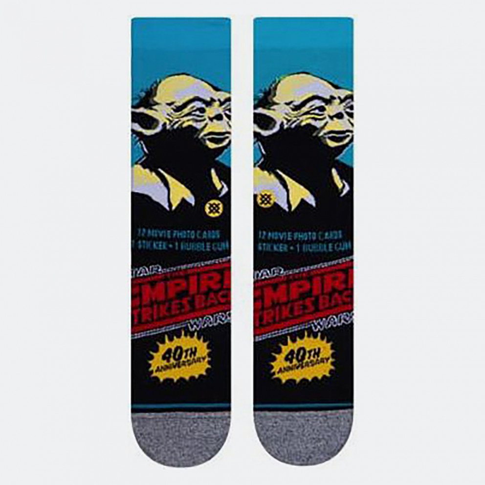 STANCE x Star Wars YODA 40TH Men's Socks