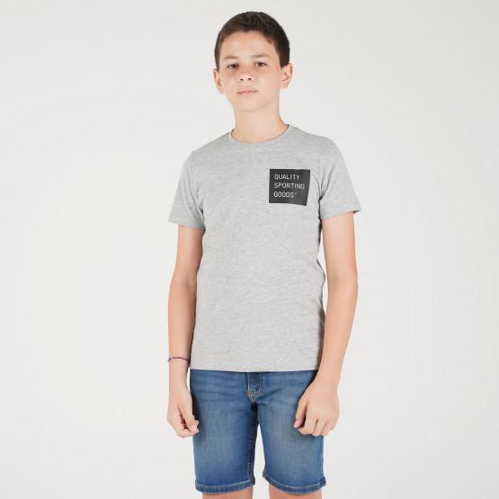 Name it Oco100 Παιδική Μπλούζα