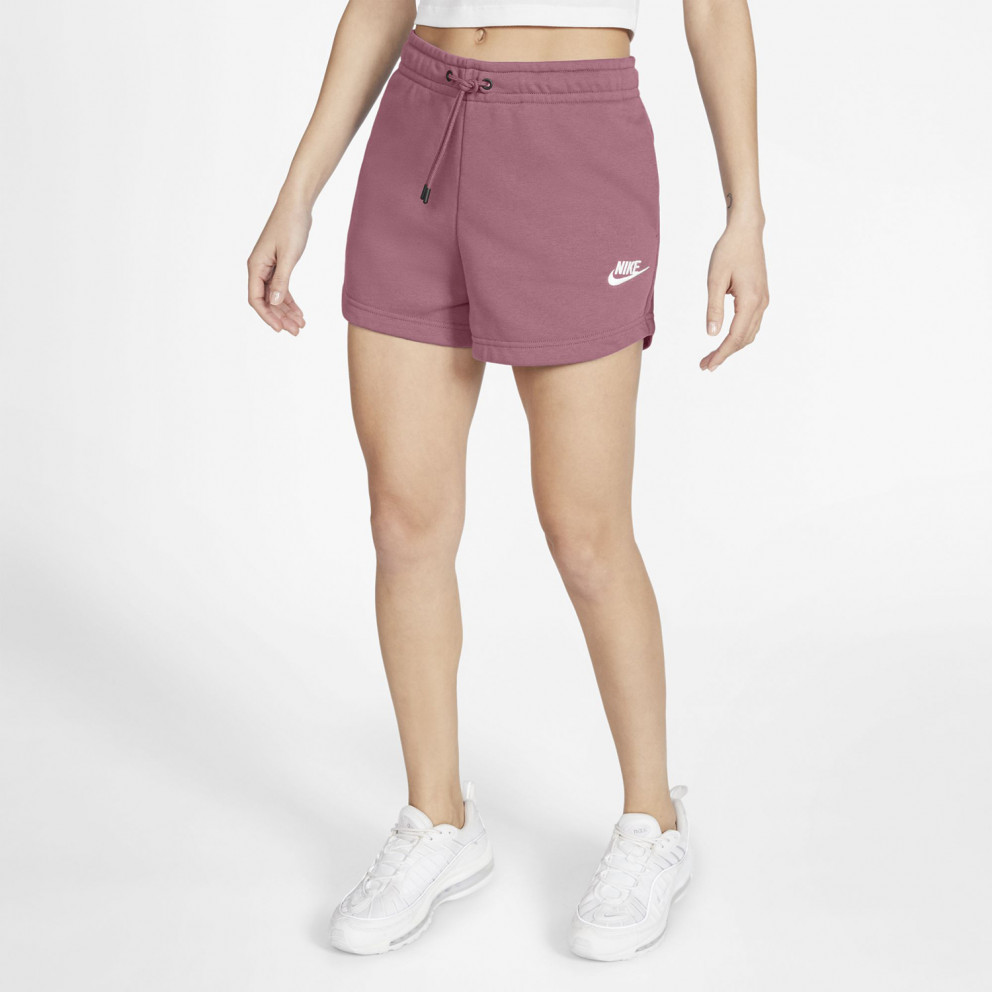 Nike Sportswear Essential French Terry Women's Shorts