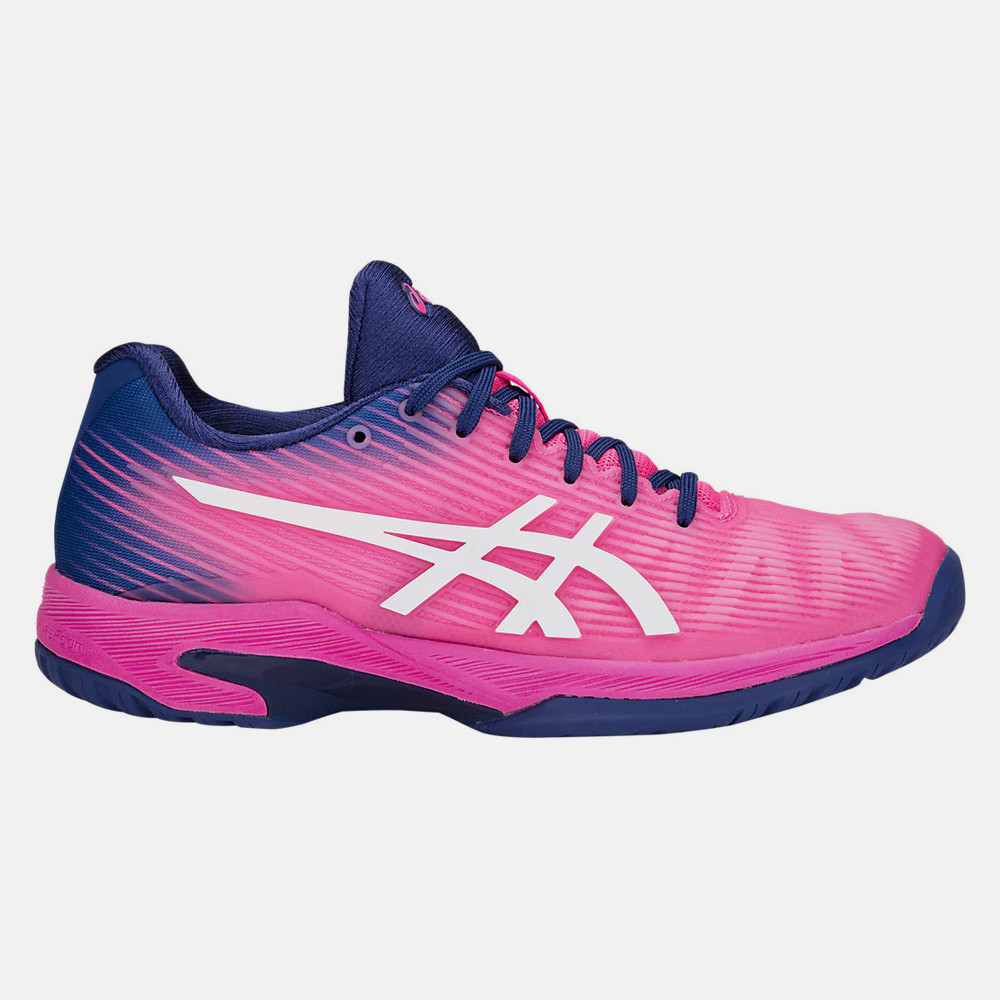 Asics Solution Speed Trainers Γυναικεία Παπούτσια για Τένις (9000048760_35433)