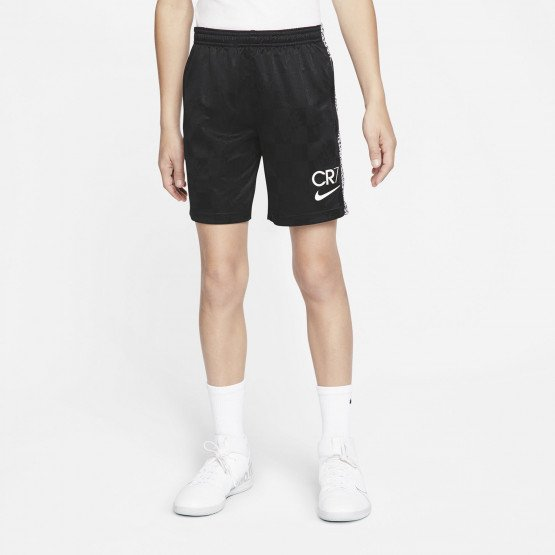 Nike Dri-FIT CR7 Older Kids' Football Shorts