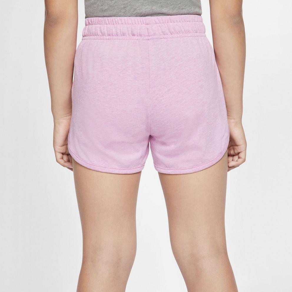 Nike Girls' Short Jersey