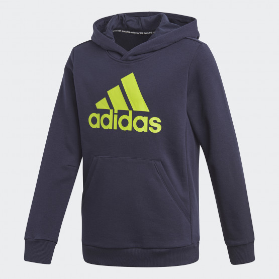 adidas Performance Must Have Badge Of Sport Kids' Hoodie