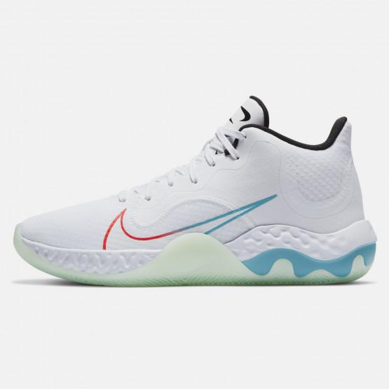 Nike Renew Elevate Ανδρικά Μπασκετικά Παπούτσια