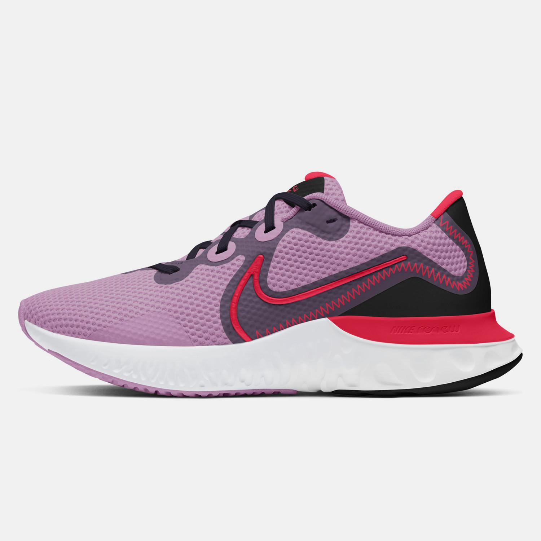 Nike Renew Run Γυναικεία Παπούτσια για τρέξιμο (9000054831_46181)